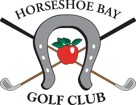 Horseshoe Bay Golf Club logo